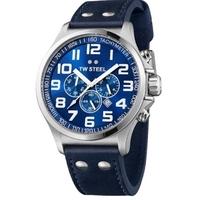 Buy T W Steel Gents Pilot Watch TW402 online