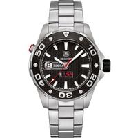 Buy TAG Heuer Aquaracer Mens Watch waj2119.ba0870 online