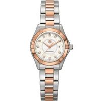 Buy TAG Heuer Ladies Aquaracer Watch WAP1451.BD0837 online