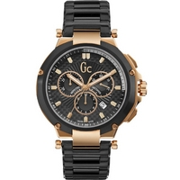 Buy Gc  Ladies Chronograph Watch X66003G2S online