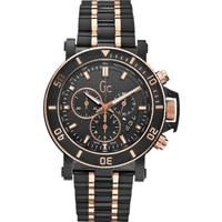 Buy Gc Gents Sport Chic Collection Watch X95002G2S online