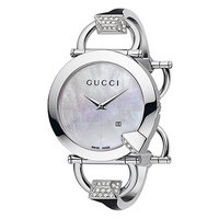 Buy Gucci Ladies Chiodo Bracelet Watch YA122506 online