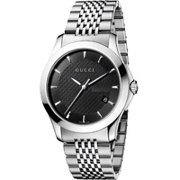 Buy Gucci G-Timeless Gents Watch YA126402 online