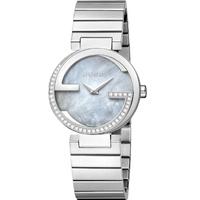 Buy Gucci Ladies Interlocking-G Watch YA133509 online