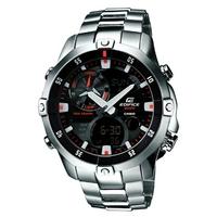 Buy Casio Gents Edifice Watch EMA-100D-1A1VEF online