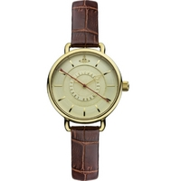 Buy Vivienne Westwood Ladies Watch VV076GDBR online