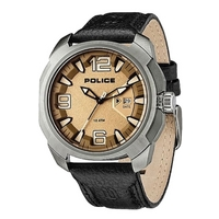 Buy Police Gents Texas Watch 13836JS-61 online