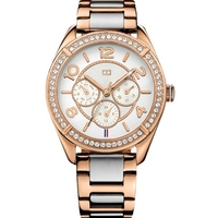 Buy Tommy Hilfiger Ladies Gracie Watch 1781266 online