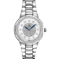 Buy Bulova Ladies Diamond Watch 96R168 online