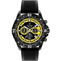 Buy Bulova Gents Marine Star Watch 98B176 online