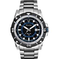 Buy Bulova Gents Marine Star Watch 98B177 online