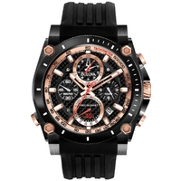 Buy Bulova Gents Precisionist Chronograph Watch 98B181 online