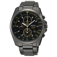 Buy Seiko Gents Chronograph Watch SNDD65P1 online