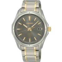 Buy Seiko Gents Solar Watch SNE143P1 online