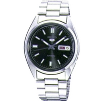 Buy Seiko 5  Gents Mechanical Watch SNXS79 online