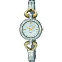Buy Seiko Ladies Solar Watch SUP137P9 online