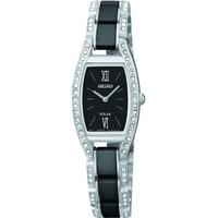 Buy Seiko Ladies Solar Dress Watch SUP223P9 online