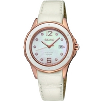 Buy Seiko Ladies Coutura Watch SXDE82P1 online