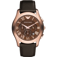 Buy Emporio Armani Gents New Valente Watch AR1701 online