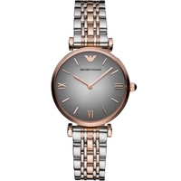 Buy Emporio Armani Ladies Gianni T-Bar Watch AR1725 online