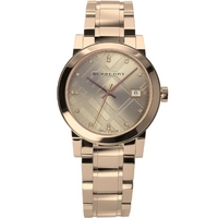 Buy Burberry Ladies The City Watch BU9126 online