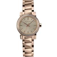 Buy Burberry Ladies The City Watch BU9225 online