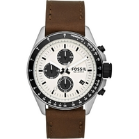 Buy Fossil Gents Decker Chronograph Watch CH2882 online