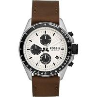 Buy Fossil Gents Decker Chronograph Watch CH2882 online