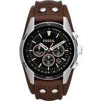 Buy Fossil Gents Coachman Watch CH2891 online