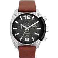 Buy Diesel Gents Overflow Watch DZ4296 online