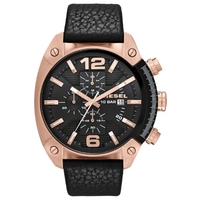 Buy Diesel Gents Overflow Watch DZ4297 online