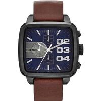 Buy Diesel Gents Square Franchise Watch DZ4302 online
