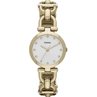 Buy Fossil Ladies Olive Watch ES3349 online