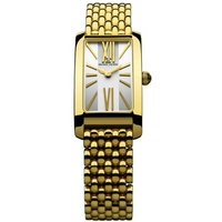 Buy Maurice Lacroix Fiaba Gold Tone Bracelet Watch FA2164-YP016-112 online