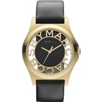Buy Marc By Marc Jacobs Ladies Henry Watch MBM1246 online