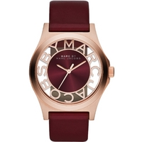 Buy Marc By Marc Jacobs Ladies Henry Watch MBM1274 online