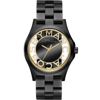Buy Marc By Marc Jacobs Ladies Henry Watch MBM3255 online