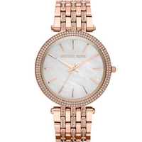 Buy Michael Kors Ladies Darci Watch MK3220 online