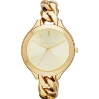 Buy Michael Kors Ladies Slim Runway Watch MK3222 online