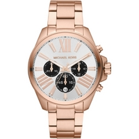 Buy Michael Kors Ladies Chronograph Wren Watch MK5712 online