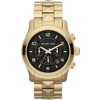Buy Michael Kors Ladies Pyramid Runway Watch MK5795 online