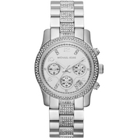 Buy Michael Kors Ladies Chronograph Runway Watch MK5825 online