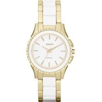 Buy DKNY Ladies Brooklyn Watch NY8829 online