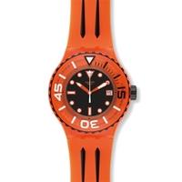 Buy Swatch Gents Scuba  Libre Sundowner Watch SUUO400 online