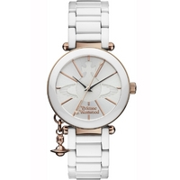 Buy Vivienne Westwood Ladies Time Machine Watch VV067RSWH online
