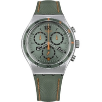 Buy Swatch Gents Irony L Heure Du Marais Watch YVS402 online