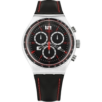 Buy Swatch Gents Irony Pudong Watch YVS404 online