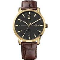 Buy Tommy Hilfiger Gents George Watch 1710329 online