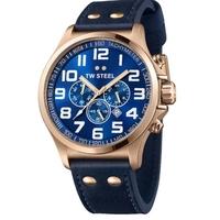 Buy T W Steel Gents Pilot Watch TW407 online