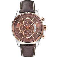 Buy Gc Gents Classic Collection Watch X81002G4S online